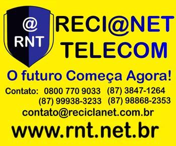Recicla Net TeleCom
