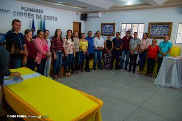 Em Solidão acontece Cerimônia de Posse do Conselho Municipal de Meio Ambiente