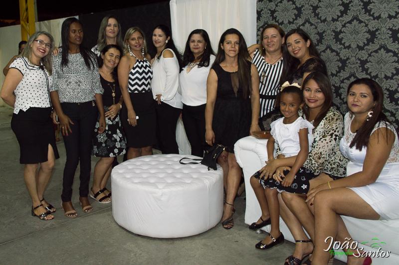 Professores da Escola José Alves Irmão – Foto: João Santos