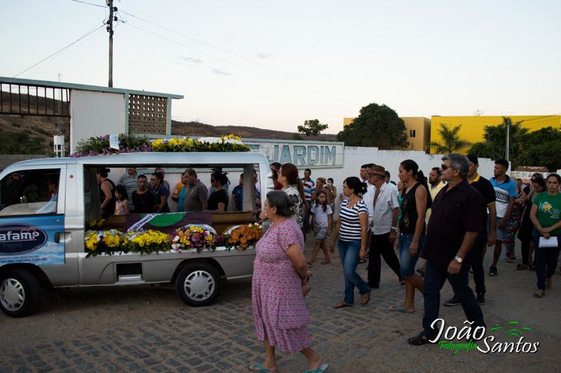 Morre Professora Valda Lúcia Vicente – João Santos