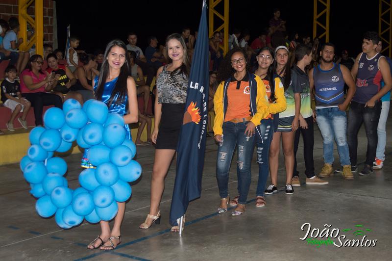 Delegação da EREM Nossa Senhora de Lourdes – Foto: João Santos