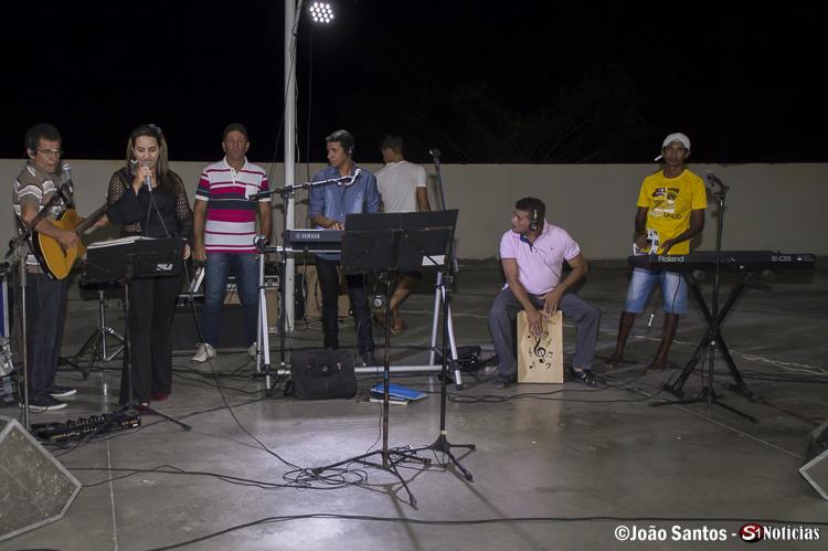 Ao final do evento a banda BKL ficou responsável de fazer a alegria do público