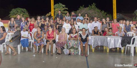 1º Baile da Terceira Idade é realizado em Solidão