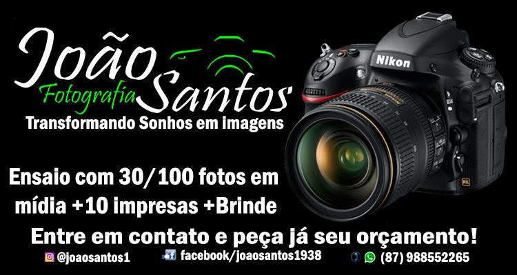 João Santos Fotografia – Transformando sonhos em fotos