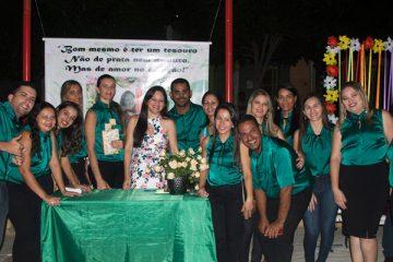 EREM realiza 4º recital de poesia em Solidão