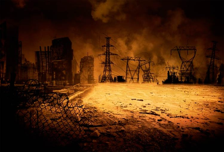 Estas 5 descrições do inferno vão fazer você dormir com a luz acesa hoje