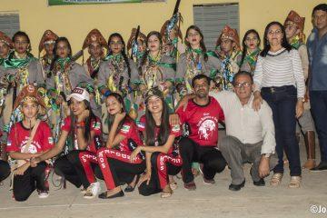 Xaxado de Solidão é destaque na Festa do Povoado São Francisco