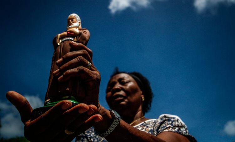 """""""Frei Damião não é só religião. Ele é um ícone da cultura nordestina"""" – Reprodução"""