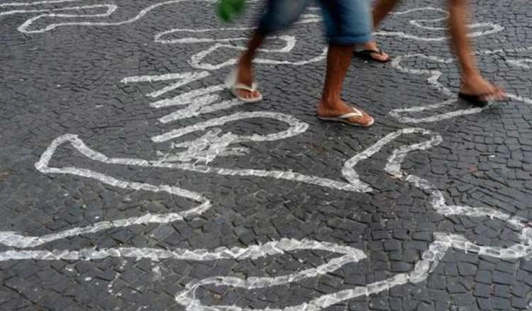 Tendência contabiliza casos como homicídios, suicídios, atropelamentos e acidentes – Foto: Reprodução
