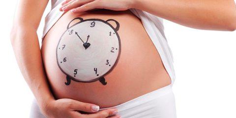 Mulher engravida enquanto já estava grávida