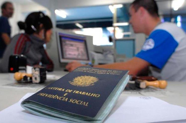 o Nordeste tem a maior taxa do País - 14,8% estão sem trabalho – Foto: Reprodução