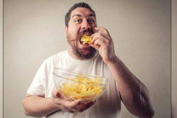 Por que comer muito rápido faz mal para a saúde?