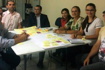 Prefeitura de Solidão participa do 3º encontro do território vivo em Tabira