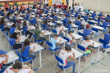 1º Projeto Matemática em Ação é realizado em Solidão
