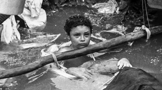 """""""Muitas pessoas tinham sido mortas e isso tinha tido um grande impacto"""" – Foto: Reprodução"""