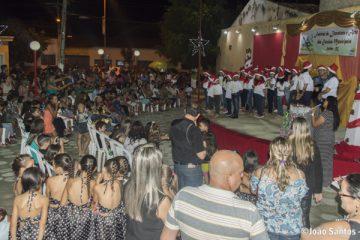 1º Festival de Literatura e Arte é realizado em Solidão