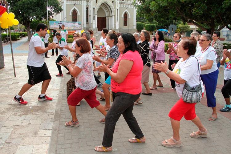 A Semana Saúde em Movimento vai até o dia 16 de dezembro em Afogados – Foto: Divulgação