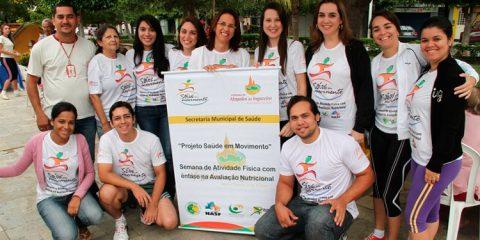 """Prefeitura de Afogados promoverá """"Caminhada da Saúde"""" até Solidão"""