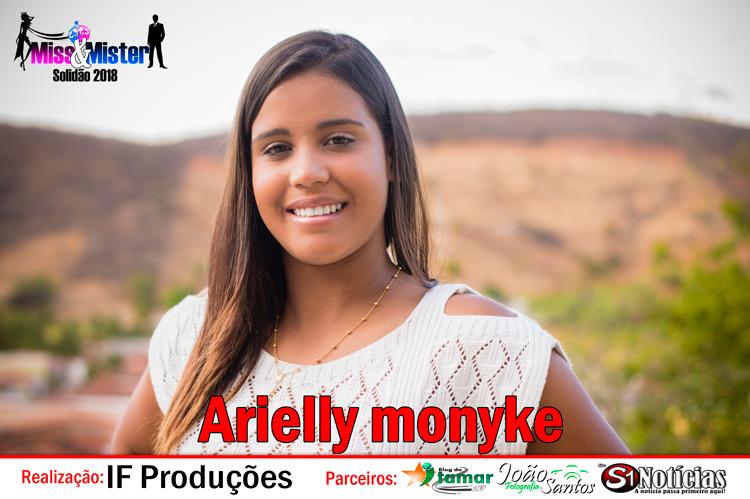 Arielly monyke