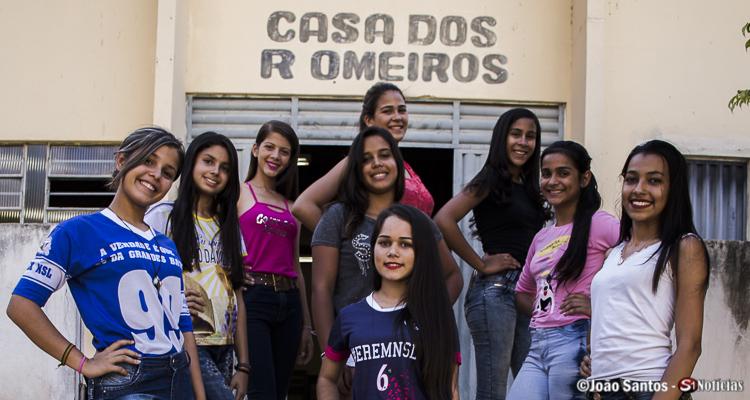 Candidatas a Miss Solidão 2018 realizam o último ensaio