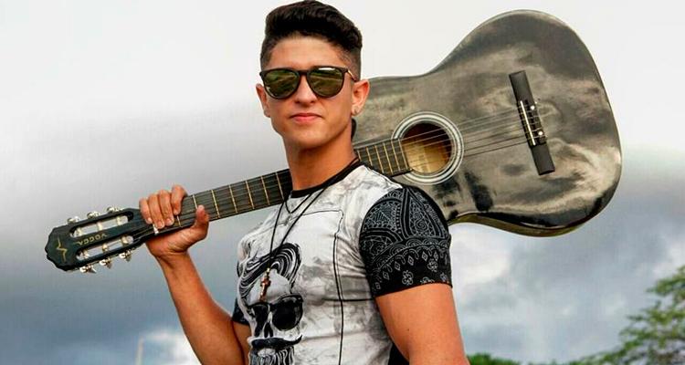 Cantor é assassinado a tiros no Agreste de Pernambuco