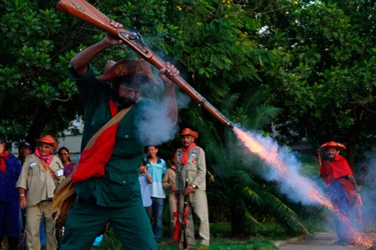O cortejo percorrerá as principais ruas de Afogados da Ingazeira – Foto: Divulgação