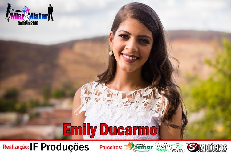 Emily Ducarmo