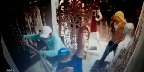 Loja de roupas é furtada em Tabira e prejuízo ultrapassa R$ 100 mil