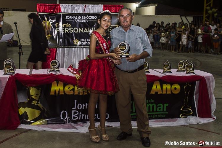 Vereador(a) Destaque: Antônio Bujão