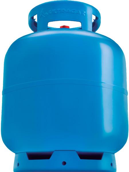 Botijão de gás de cozinha ficará 5% mais barato - Foto: Reprodução