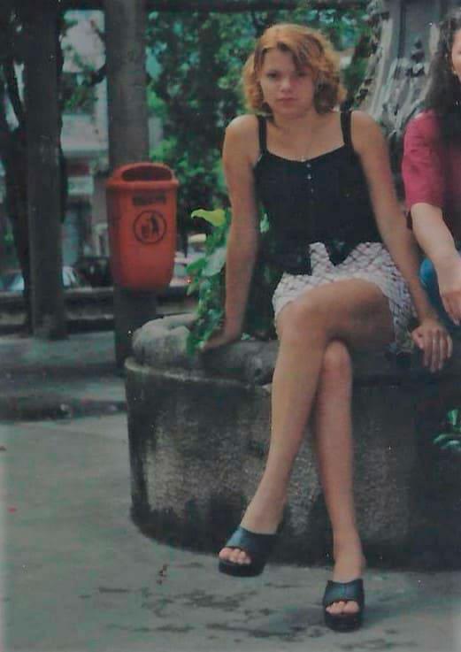 J.A.T, aos 19 anos (Vítima) – Foto: Reprodução