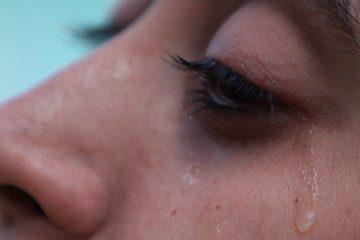 Mulher é agredida pelo companheiro - Foto: Reprodução