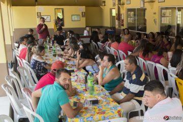 Prefeitura municipal de Solidão promove festa de confraternização