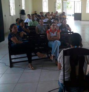Audiência pública do fundo municipal de saúde de Solidão – Fotos: Divulgação
