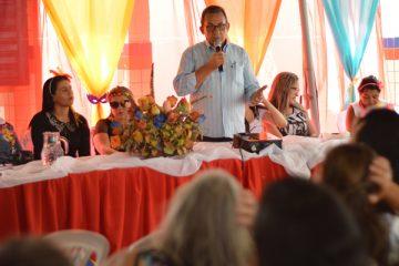 Formação Pedagógica 2018 em Solidão – Foto: João Santos/ S1 Notícias