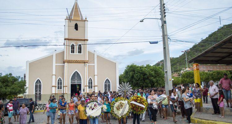 Morre aos 79 anos, Doralice Nobre esposa do ex-vice-prefeito Sebastião Fidelis