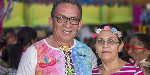 Veja como foi o Socialfolia 2018: Carnaval da Assistência Social de Solidão