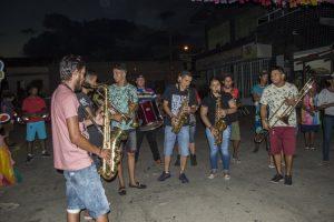 Socialfolia 2018 em Solidão-PE – Foto: João Santos/ S1 Notícias