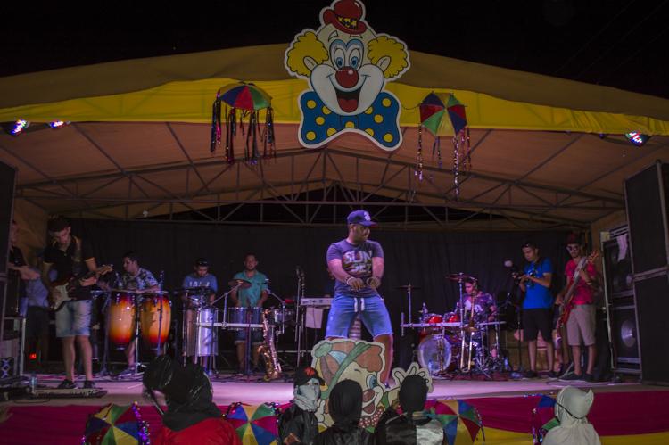 Solifolia 2018 reúne grande multidão em Solidão