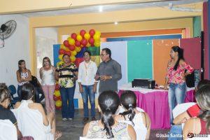 Início de cursos gratuitos fornecidos pela Secretaria de Cultura