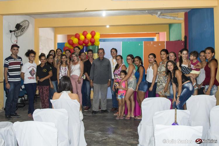 Secretaria de Cultura de Solidão oferece cursos gratuitos