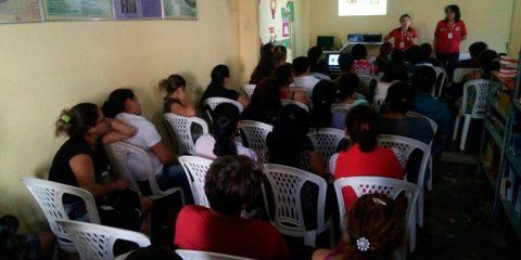 Bolsa Família Itinerante em Solidão – Reprodução