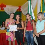 Entrega de certificados do curso de Manicure na Secretaria de Cultura de Solidão - Foto: João Santos/ S1 Notícias