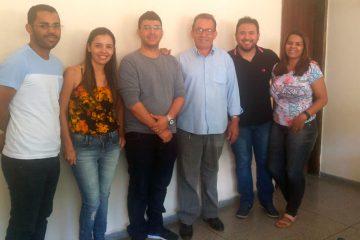 Parceria entre Prefeitura de Solidão e o Instituto Educacional Vera Cruz oferecem curso Técnico em Enfermagem – Foto: Divulgação