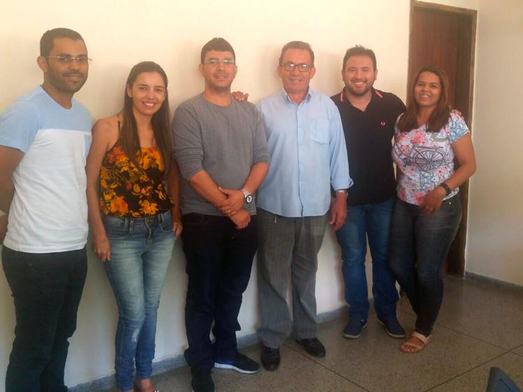 Parceria entre Prefeitura de Solidão e o Instituto Educacional Vera Cruz oferece curso Técnico em Enfermagem – Foto: Divulgação