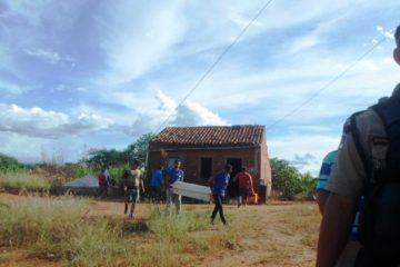 Agricultor é encontrado morto na zona rural de Iguaracy