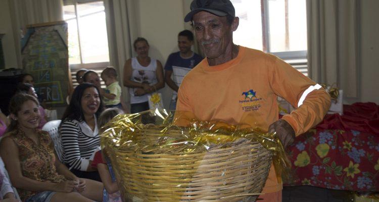 Dia do Gari é comemorado com festa em Solidão
