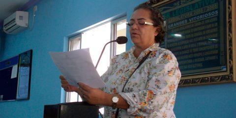 Presidente da Câmara de Solidão elogia o trabalho do Prefeito Djalma Alves