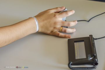 TRE-PE vai à Alepe pedir apoio para cadastramento biométrico