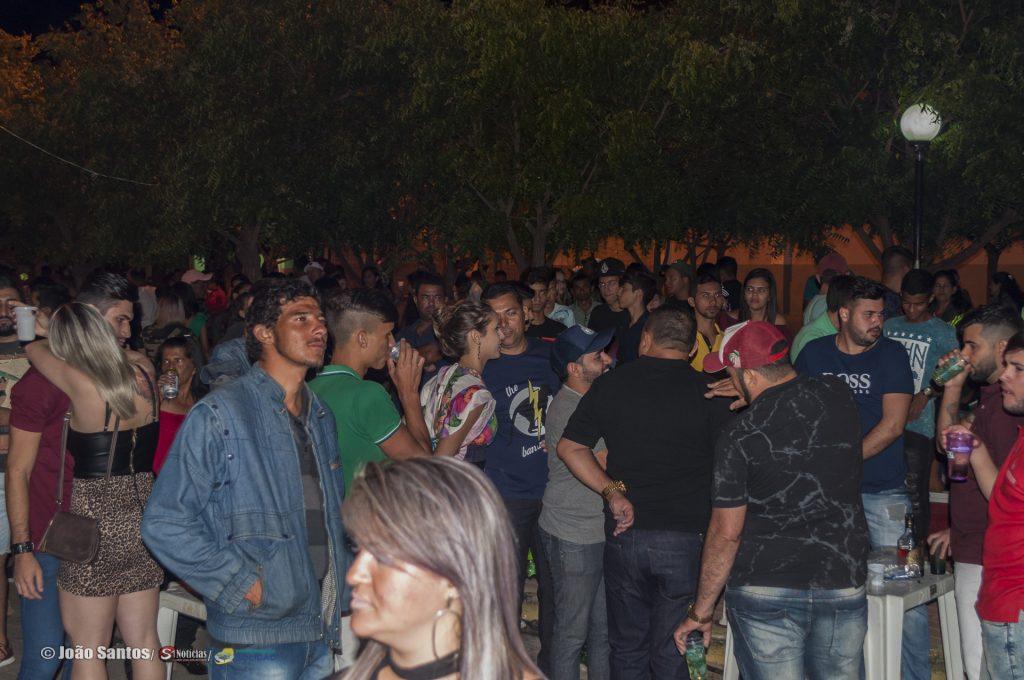 Solijoão 2018 recebe grande público
